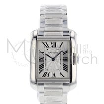 Cartier Tank Anglaise W5310044