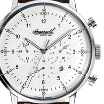 Ingersoll Houston IN2816WH Herrenuhr Automatik