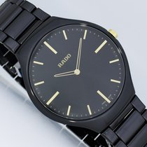 Rado True Thinline Neu