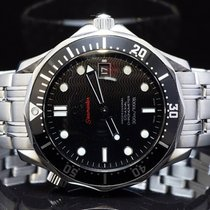 Omega 2009 Seamaster Diver 300 M, 41mm, MINT, Box & Papers