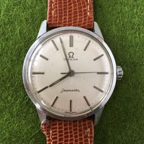 Omega Seamaster Naiad men's wristwatch 1964