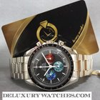 Omega MOONWATCH SPEEDSTER MOON TO MARS NEW NUOVO