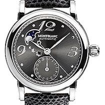 Montblanc 101625 Automatic Star Moonphase Unisex Watch