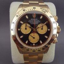 Rolex Daytona Yellow gold 116528 Newman (99,99% New)