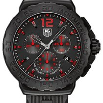 TAG Heuer Formula 1 Chronograph 42mm CAU111A.FT6024