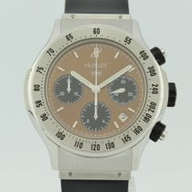 Hublot MDM DePose Super B Automatic Steel 1920.1 Cooper Dial