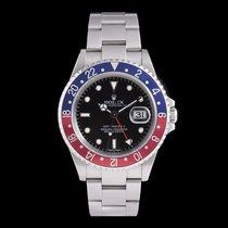 Rolex Gmt Master II Ref. 16710BLRO (RO3526)