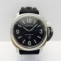 Panerai Luminor Base Logo 44mm