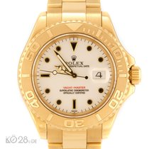 ロレックス (Rolex) Yacht-Master 16628 40 mm Gold A-Series ca. 1998