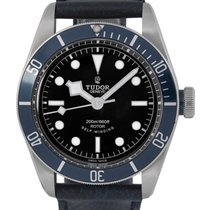 Tudor Heritage Black Bay, Ref: 79220B with Box & Papers
