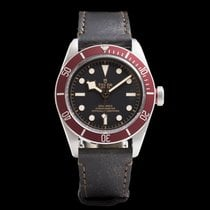 Tudor Heritage Black Bay Ref. 79230R (RO3708)