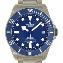 Tudor Pelagos Chronometer 25600tb Titanium, 42mm