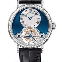 Breguet Brequet Classique Complications 3358 18K White Gold...