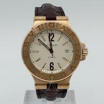 Bulgari Men's Diagono Watch