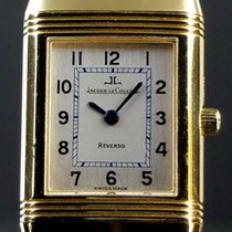 Jaeger-LeCoultre Reverso Lady Or Jaune