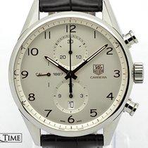 TAG Heuer Carrera Chronograph LIKE NEW