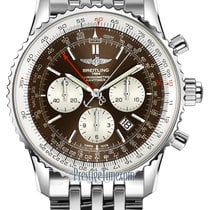 Breitling Navitimer Rattrapante ab031021/q615/453a