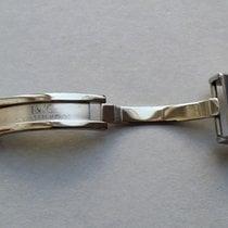 IWC Double Folding Clasp 18mm