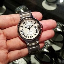 Cartier W6920046 Ballon Bleu de Cartier Watch 36mm