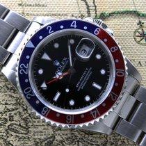 Rolex GMT Master II (Full Set)