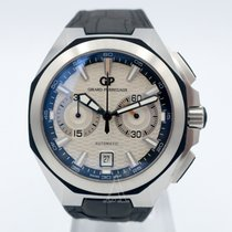 Girard Perregaux Men's Chrono Hawk Watch