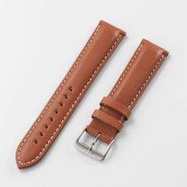 Fortis Lederband L.08 - Dornschließe / Modelle mit Federsteg 20mm