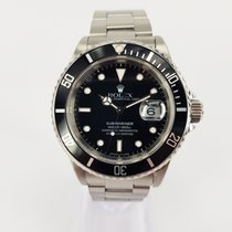 Rolex 1997 Submariner Date Box & Papers