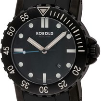 Kobold : Arctic Diver Tactical :  KD 832123-C :  Stainless...