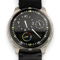 Ressence Titanium Type 5 Automatic Watch