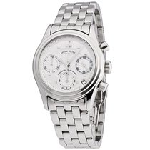 Armand Nicolet M03 Date Chronograph 9154A-AN-M9150