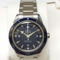 歐米茄 (Omega) Omega SEAMASTER 300 OMEGA MASTER CO-AXIAL 41 MM [NEW]
