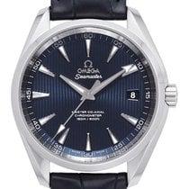 Omega Seamaster Aqua Terra Master Co-Axial 231.13.42.21.03.001
