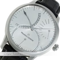Maurice Lacroix Masterpiece Retrograde MP6508