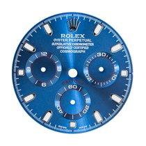 Ρολεξ (Rolex) Rolex Daytona 40mm Blue Custom Dial