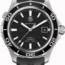 TAG Heuer Aquaracer 500M Calibre 5 WAK2110.FT6027