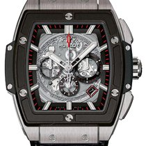 Hublot Big Bang Spirit of Big Bang 601.NM.0173.LR