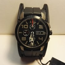 Porsche Design P'6930 THE Chronograph PVD 47MM NOS
