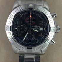 Breitling Super Avenger II Ref. A1337111.BC28.168A
