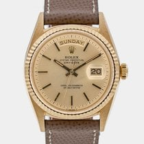 Rolex Vintage Day-Date Ref.1803 / Yellow Gold / Serviced / 1969