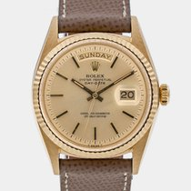 Ρολεξ (Rolex) Vintage Day-Date Ref.1803 / Yellow Gold /...