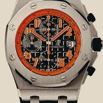 Audemars Piguet Royal Oak Offshore  Volcano Chronograph