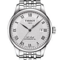 Tissot T-Classic Le Locle Powermatic80 T0064071103300 Men'...