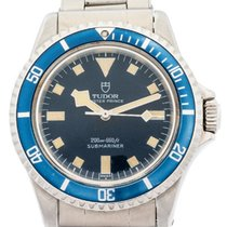 Tudor Snowflake Sub 7016 Swiss Only 1969