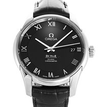 Omega Watch De Ville Co-Axial 431.13.41.21.03.001