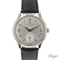 Jaeger-LeCoultre Master Control Triple Date