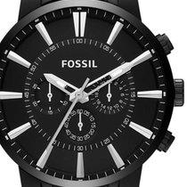 Fossil FS4778 Other-Men Herren Chronograph 47mm 5ATM