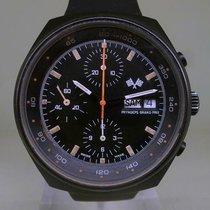 Pryngeps vintage grand prix chrono date pvc