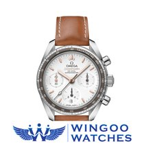 Omega SPEEDMASTER 38 CO-AXIAL CHRONOGRAPH 38 MM Ref. 324.32.38...
