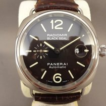 Panerai Radiomir Black Seal Pam287 / 45mm