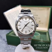 Rolex Oyster Precision 6426 / 1975 / Box and Papers